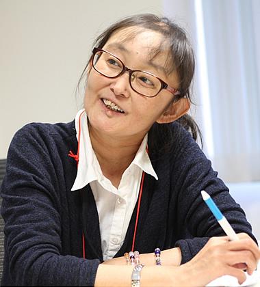 ペイシェントサロンChiba 北原 詠美子さん
